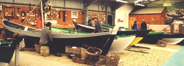 Unst Boat Haven