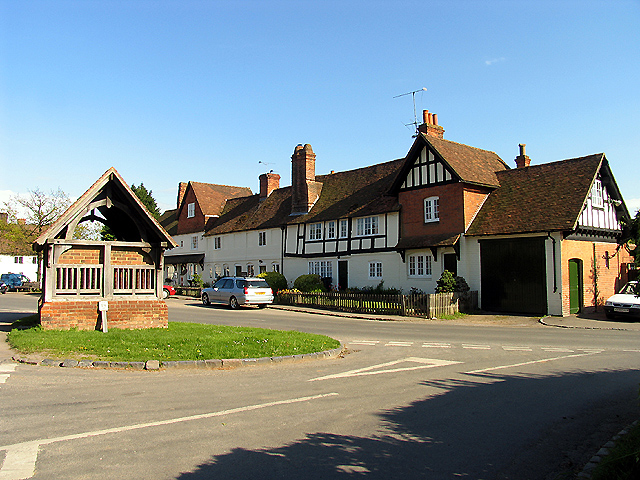Yattendon Village Centre