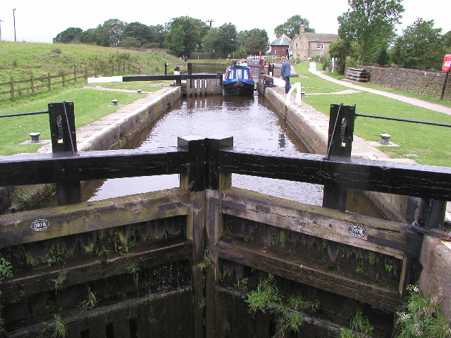 Greenberfield Locks