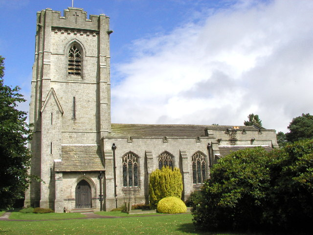 Winksley Church