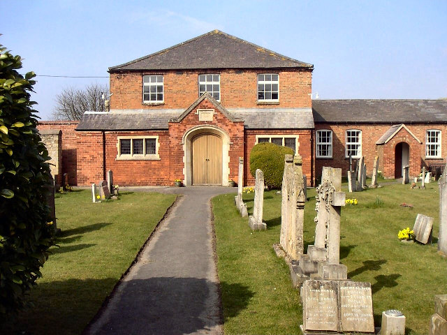 Gretton Baptist Church, Northamptonshire