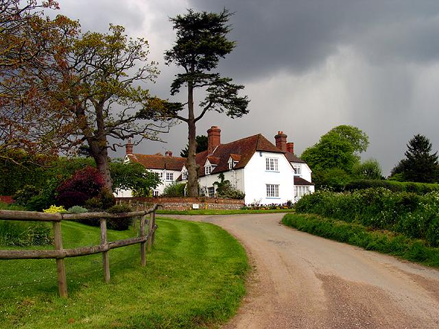 Southridge Farm