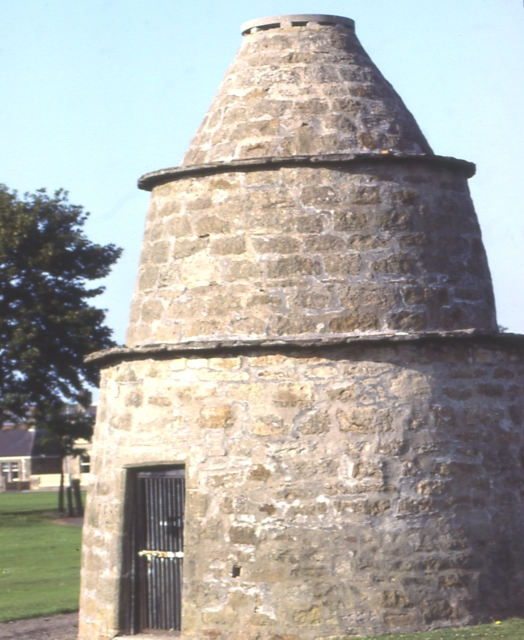 New Elgin Doocot