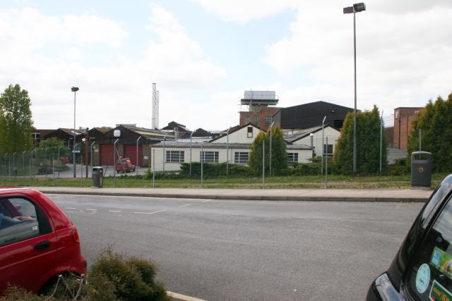 Overton Mill