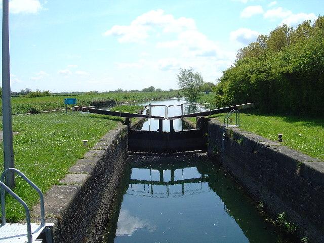 Hempholme Lock