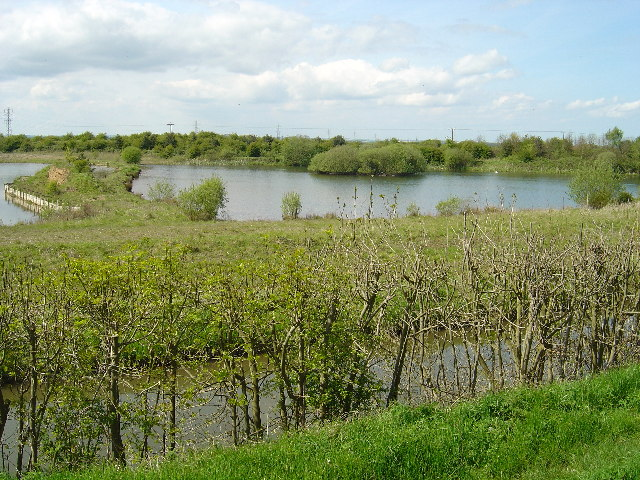Watton Carr Nature Reserve