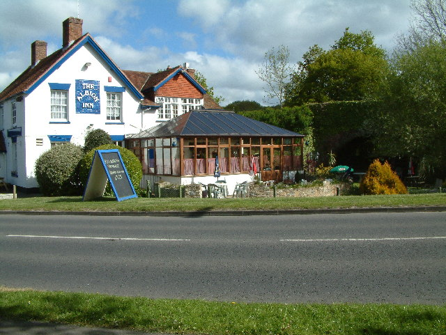 Verwood, The Albion Inn