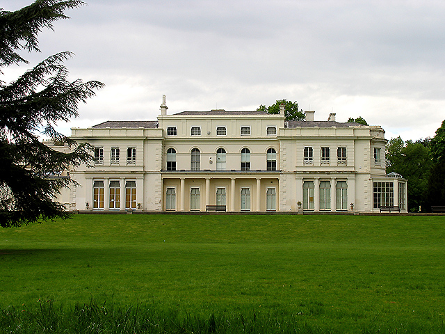 Rothschilds Mansion