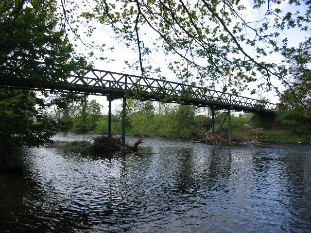 Woodhall Bridge