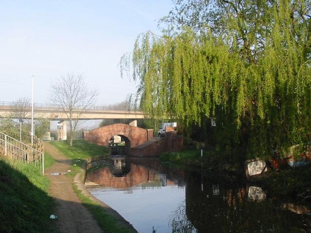 Haggonfield Lock