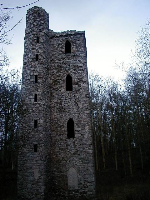 Binn Tower