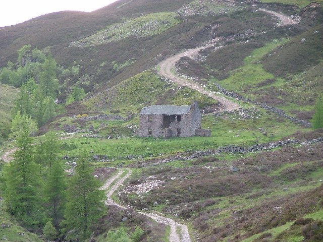 Glen Lochsie Lodge