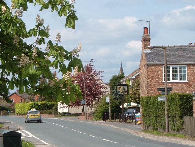 Tankard Inn Rufforth