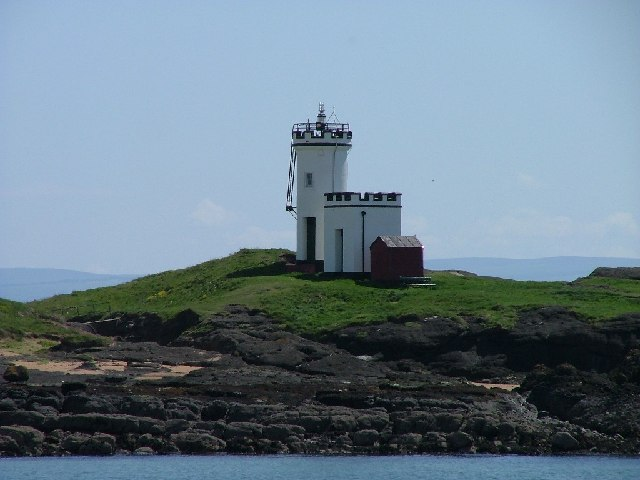 The Light at Elie Ness