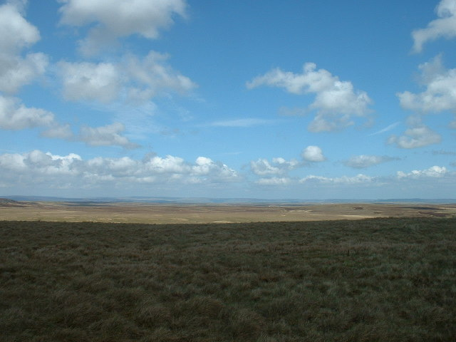 Bowes Moor, Yorkshire