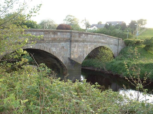 Gubberford Bridge, near Garstang