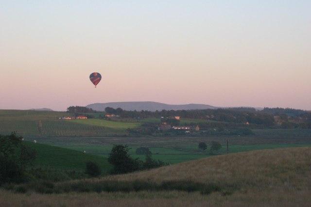 Balloon, Sidewood.