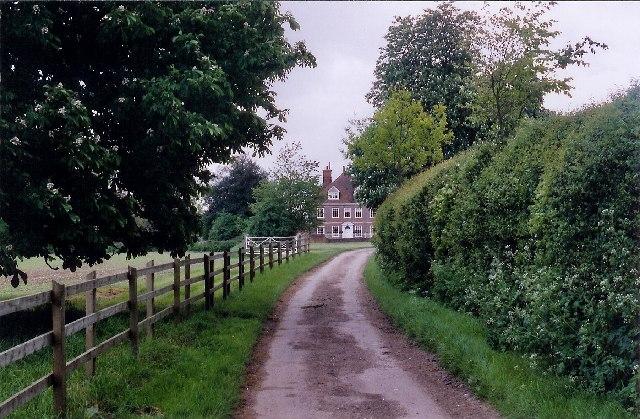 Kidmore House