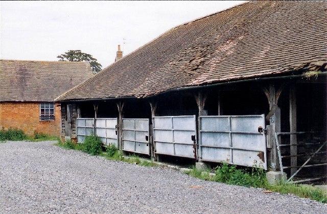 Bishoplands Farm