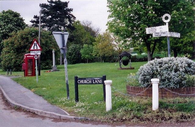 Dunsden Green