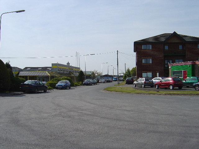 Pocklington Industrial Estate