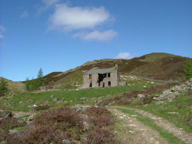 Glenlochsie Lodge