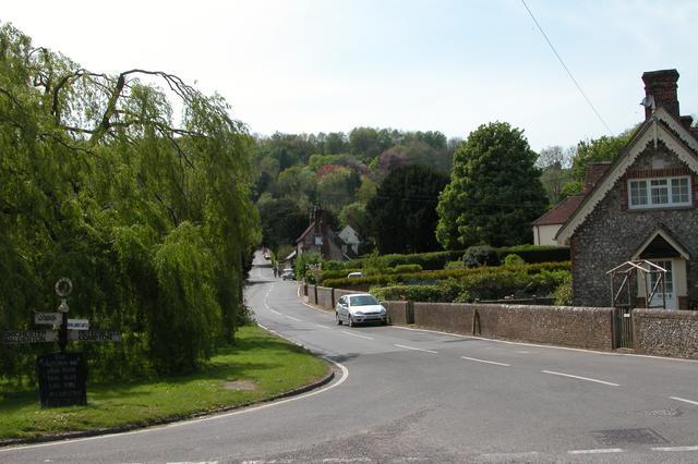 West Marden