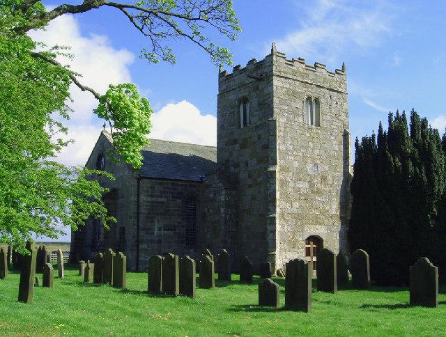 St Hilda's, Danby