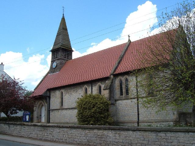 St Hilda's, Beadlam