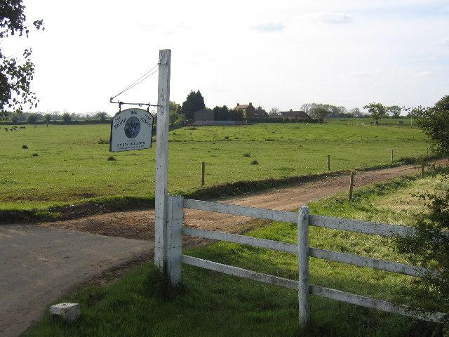 Birdingbury Fields Farm