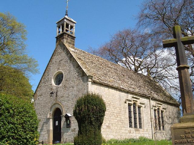 Sproxton Parish Church
