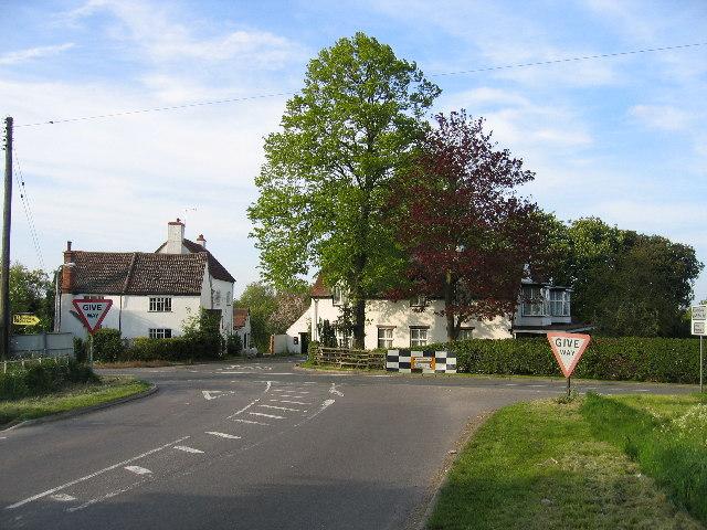 Hunningham Hill