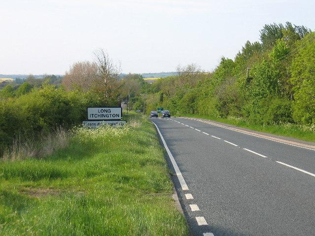Long Itchington