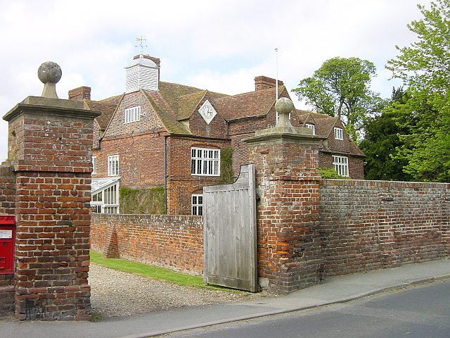 Tunstall House