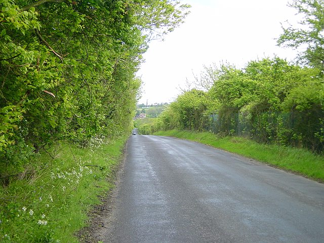 Cromers Road