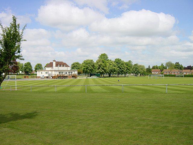 UK Paper Sports Ground