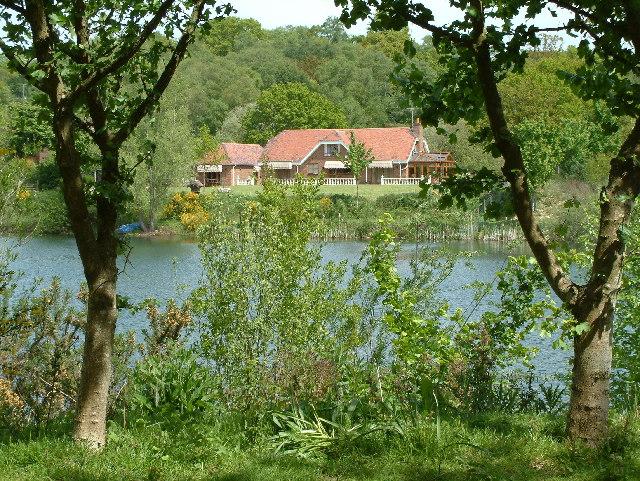 Linbrook Lake, Poulner
