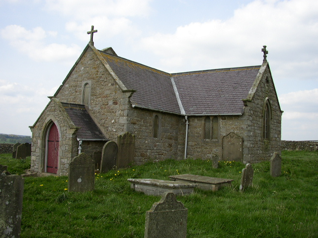 St Andrew's Church, Shotley
