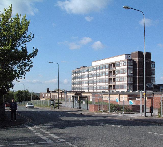 Billinge Hospital