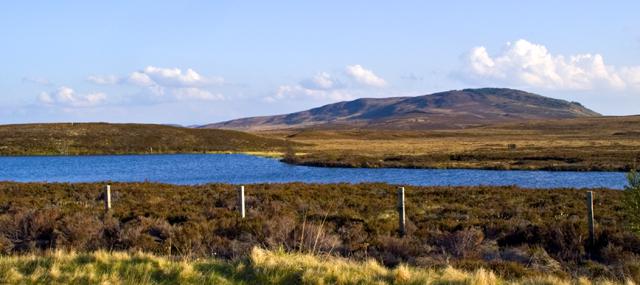 Loch Mhic Leoid