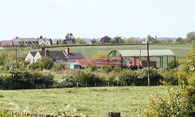 Marsh Flatts Farm
