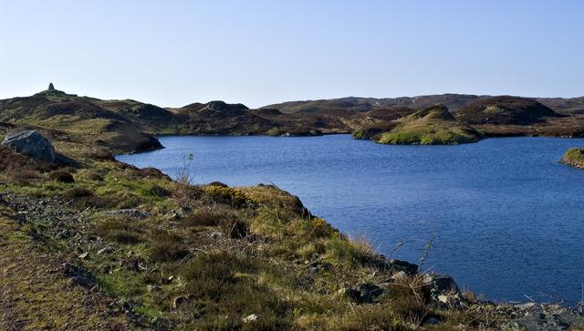 Arnish Loch