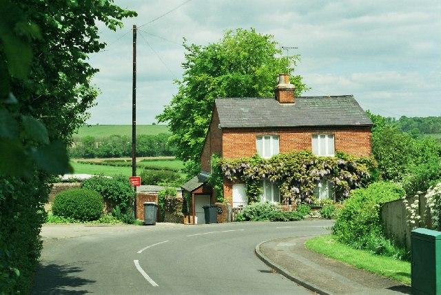Purley Village