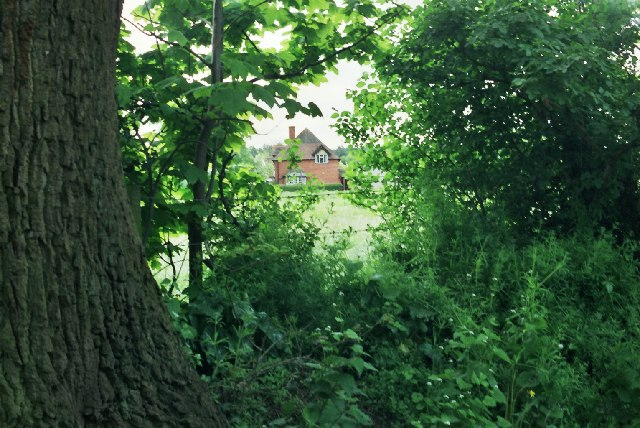 Stoneham Farm