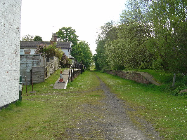 Kiplingcotes Station