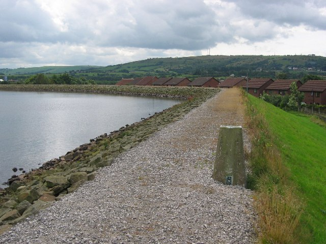 Godley Reservoir