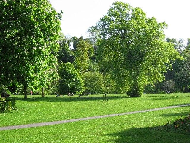 Spylaw Park