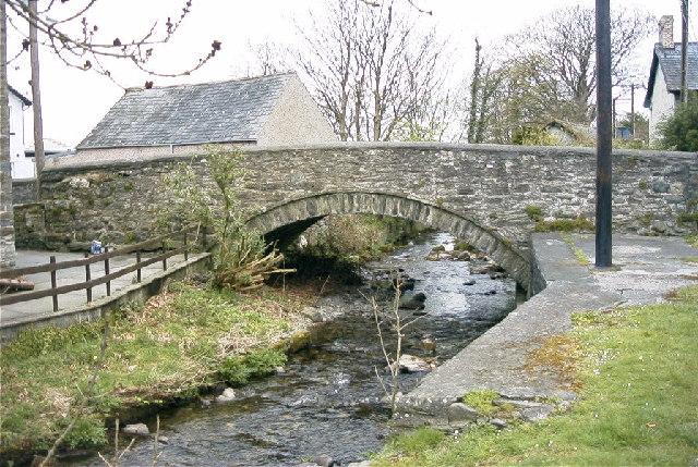 Pont Tre'rddôl