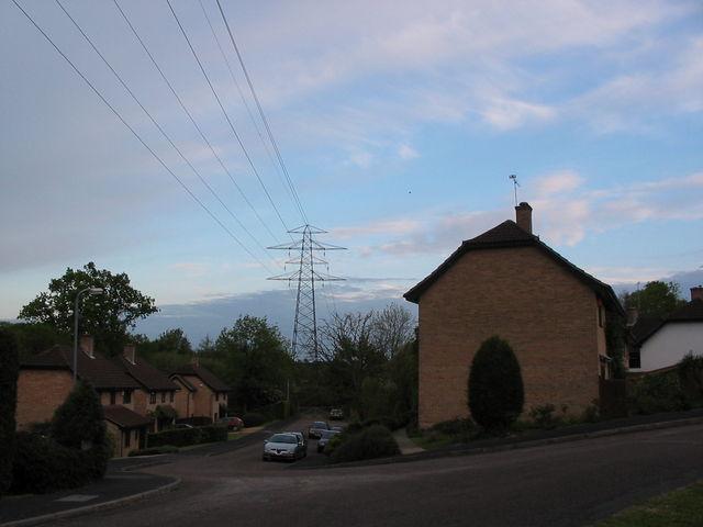 Woodley, Romsey