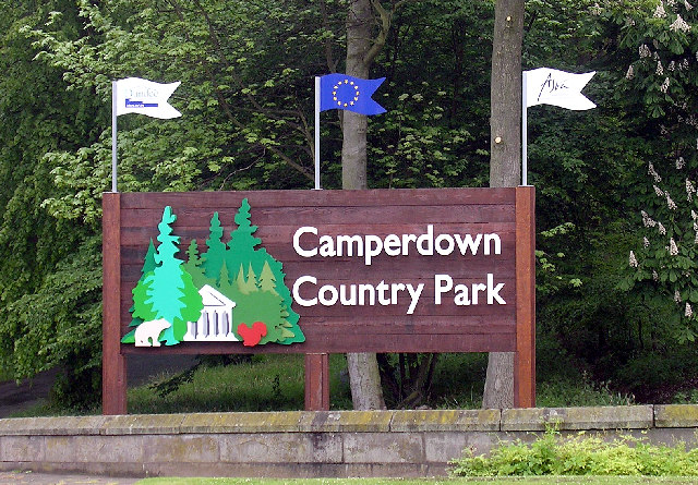 Camperdown Country Park